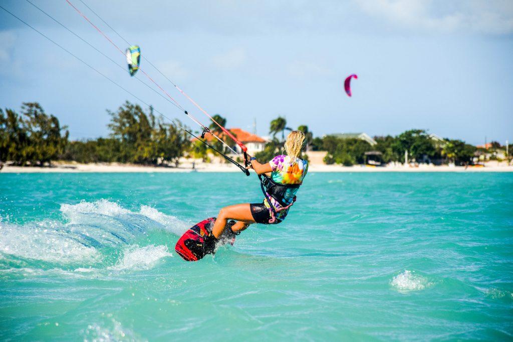 Kitesurf at Boracay